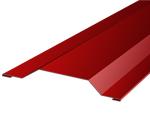 Евроштакетник (сторона А)