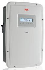 ABB 3х-фазные сетевые инверторы для частных домов